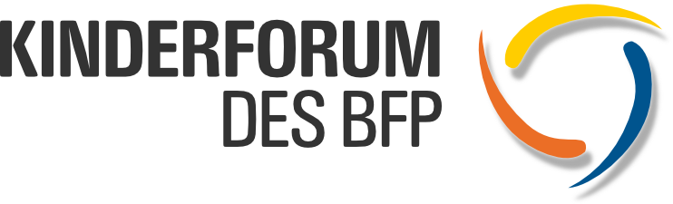Kinderforum des BFP