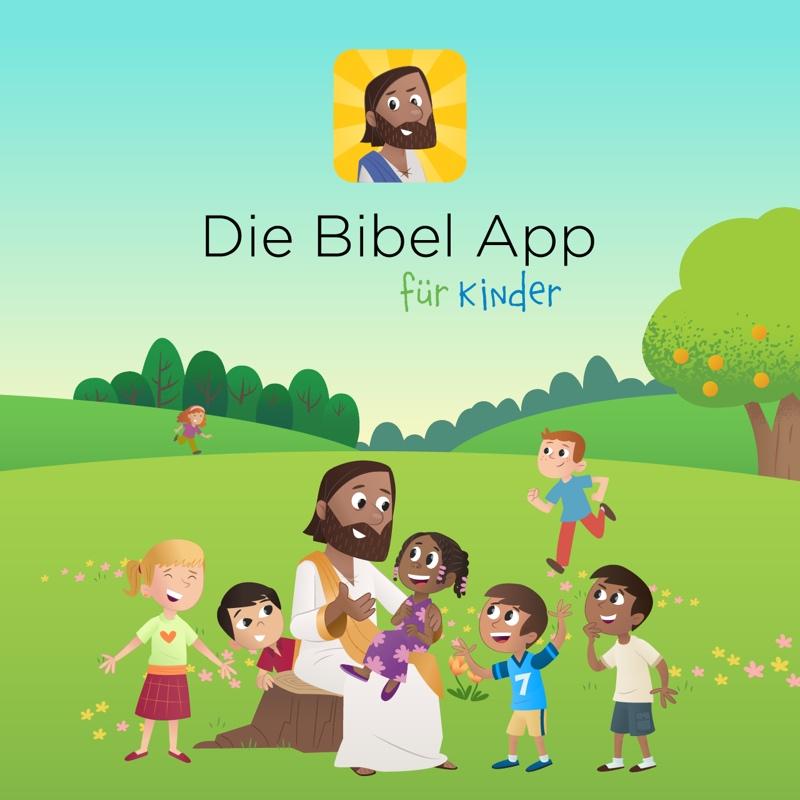 Bibel Apps Kostenlos