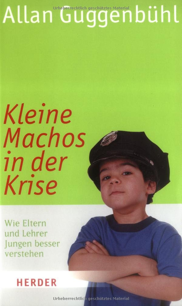 machos in der kriese